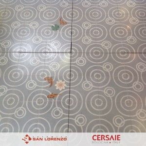 #Cersaie #Cersaie2015