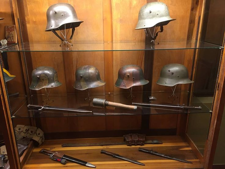 ww1 display 3