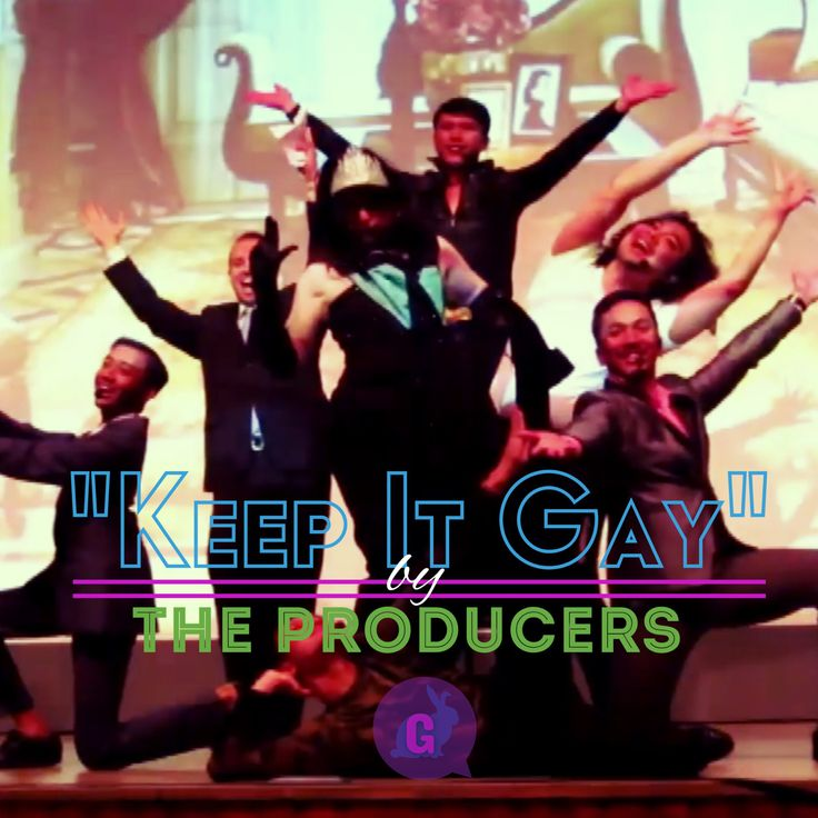 "Check this video out darlings: http://youtu.be/7Puddd7QxXA  One of my favorite play ""Keep It Gay"" by The Producers #JPAC #BroadwayKeJava #BKJ2014 #TGIF"