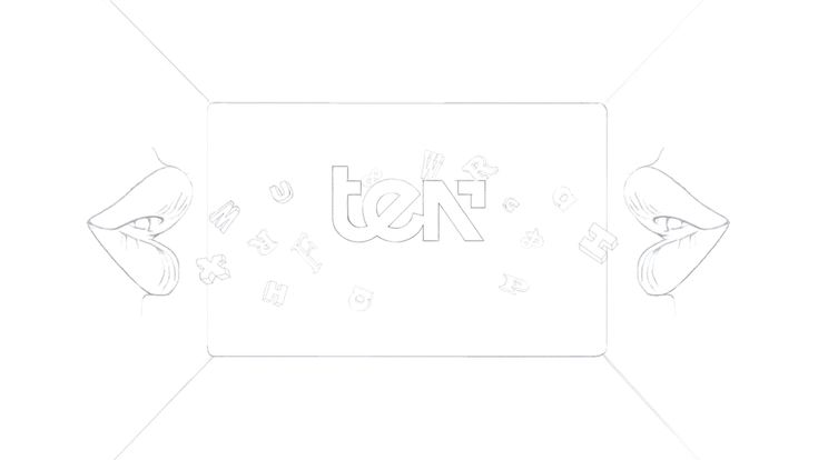 Ten is a TV station recently launched in Spain, featuring massive shows such as X-Factor, Top Chef, The Kardashians as well as several in-house productions.Ten's target audience is comprised primarily of females between 25 - 45 interested in a healthy l…
