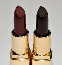 Bobbi Brown Black Velvet Lip Color: Black Maple, Black Raspberry Review, Photos, Swatches