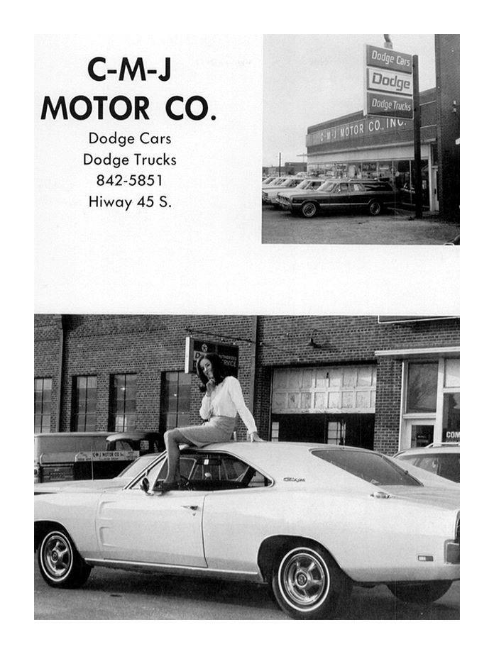 Dodge Dealership Tupelo Ms : dodge, dealership, tupelo, C-M-J, Motor, Dodge, Dealership,, Tupelo,, Mississippi, Mopar,, Dealership