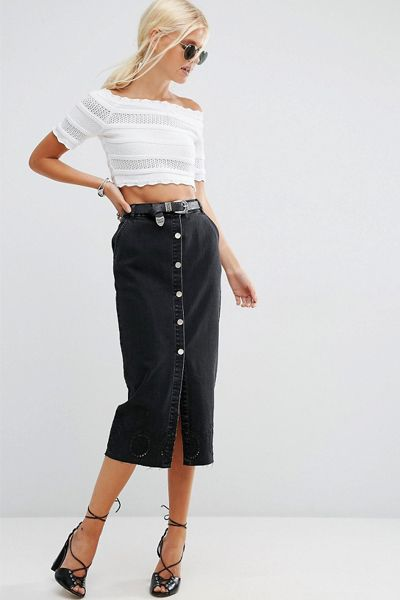 The Alternative To Jeans For Every Season | sheerluxe.com