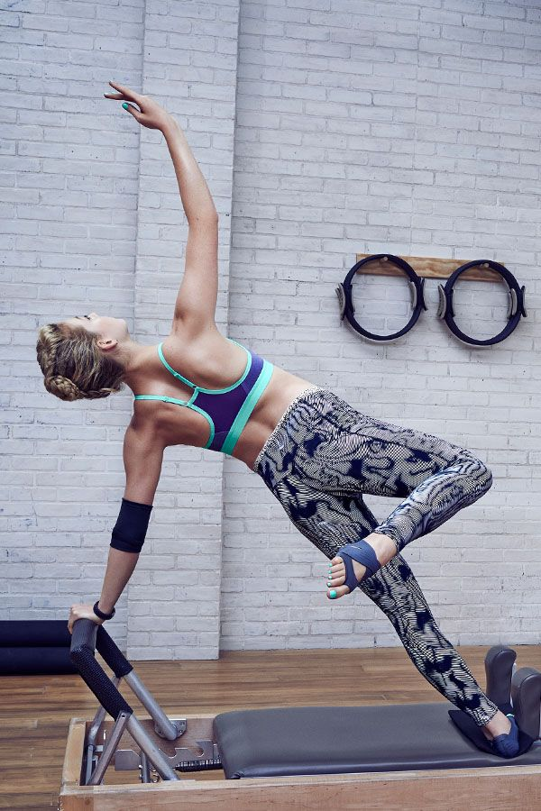 Master the studio with maximum comfort. The Nike Legendary Waves Tight, Pro Indy Sports Bra and Studio Mid Pack provide the snug fit you need to conquer any pose.