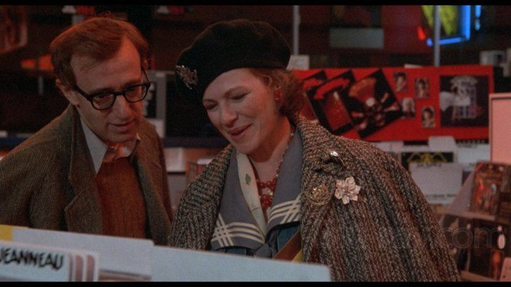 'Hannah and Her Sisters' and Death and Woody Allen