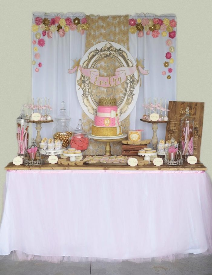 Once Upon a Time Fairytale Birthday Party on Kara's Party Ideas | KarasPartyIdeas.com (13)