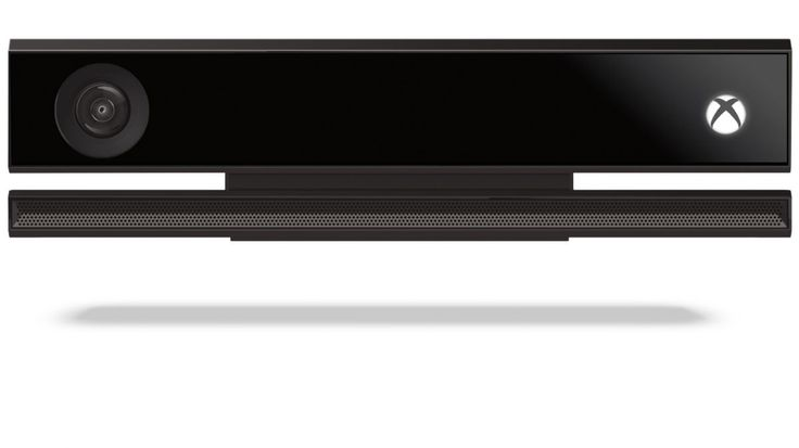 Kinect gestures get axed