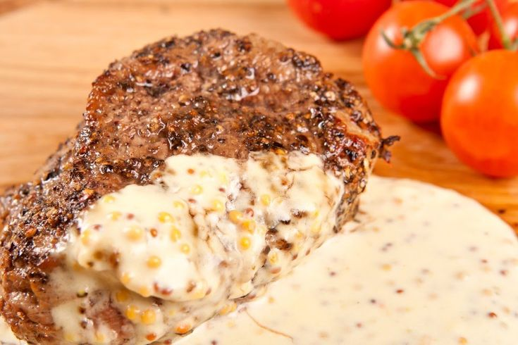 We've run at least a dozen different recipes for steak au poivre since our first one, in 1953 — and there's a reason why, even after we started adorning meat with chiles, salts, and dry rubs, we continue to return to this dish. Why? Because it's so darn good.