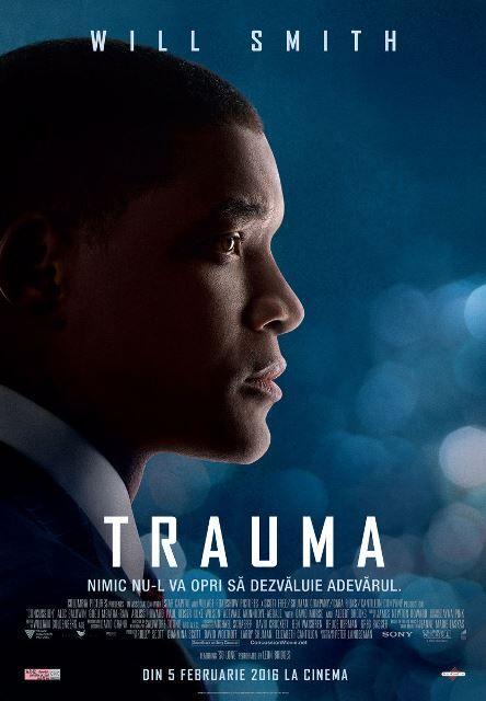 Concussion – Trauma
