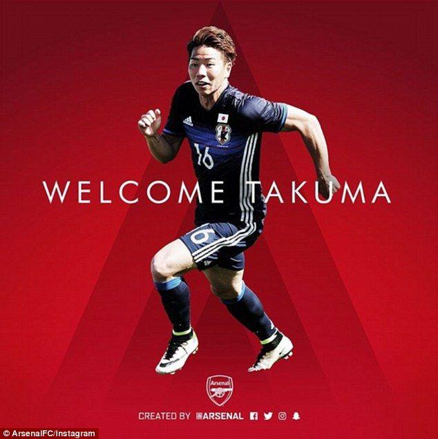Arsenal have agreed a deal to sign Japan internationalTakuma Asano fromSanfrecce Hiroshi...
