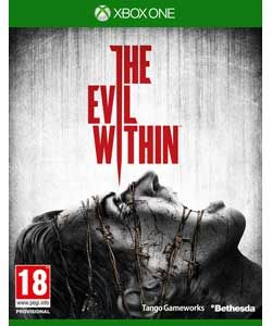 Buy The Evil Within Xbox One Game at Argos.co.uk, visit Argos.co.uk to shop online for Xbox One games