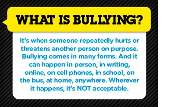 Stop Bullying: Speak Up | Find Out How to Prevent Bullying | 30 minute free video