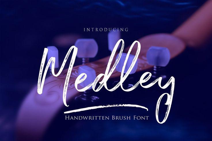 Medley Script