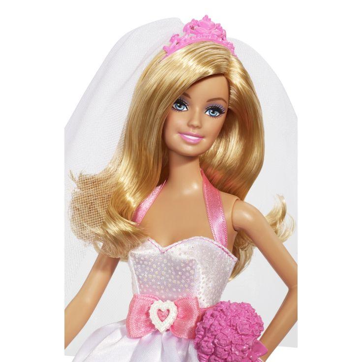 Кукла Барби Королевская невеста | TOY FRIEND| Купить игрушки Дисней РоссияTOY FRIEND| Купить игрушки Дисней Россия