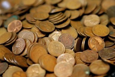Learn about Metals Using Pennies in Experiments