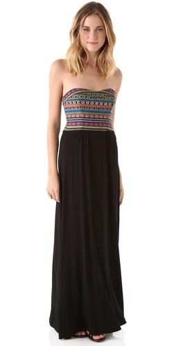 lovely - Dolce Vita Maudine Maxi Dress