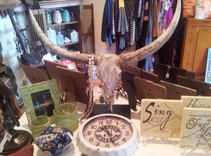 Rustic Urban Mixed find @ stylehaus boutique