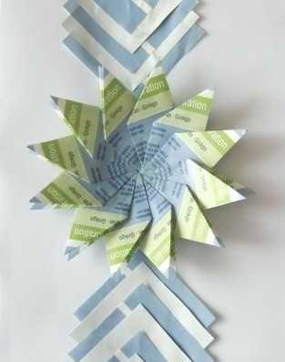 368 Best Images About Teabag Folding On Pinterest Easel