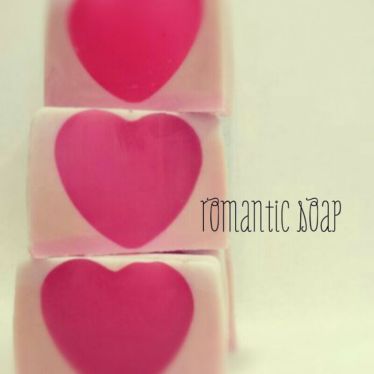 Romantic soap by Ast Products. Dare to dream...
