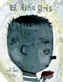 El libro explica la historia de un niño que, cuando nace, es totalmente gris e insensible a la realidad que lo rodea. Hasta que no le suceda un hecho excepcional, no descubrirá la importancia de las emociones.