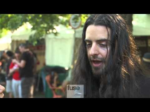"""Bassnectar's """"Freestyle Mixtape"""" Update - Lollapalooza 2012.  You can see Bassnectar live at Canberra's Foreshore Festival 2012! Tickets are on sale now, foreshorefestival.com.au"""