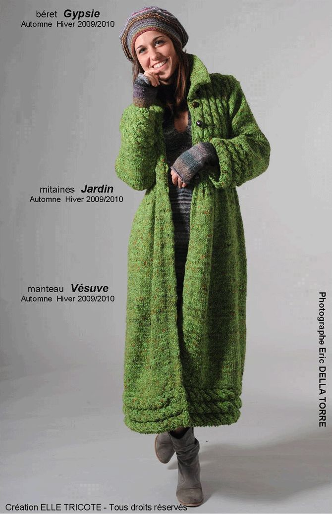143 Best Knitted Coat Sweater Free Patterns Images On Pinterest