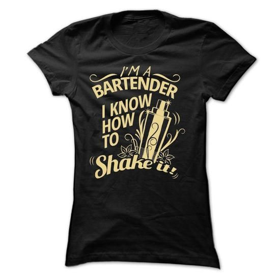 Bartender Limited Edition - #gift for friends #shirt outfit. ACT QUICKLY => https://www.sunfrog.com/LifeStyle/Bartender-Limited-Edition--42367550-Ladies.html?id=60505