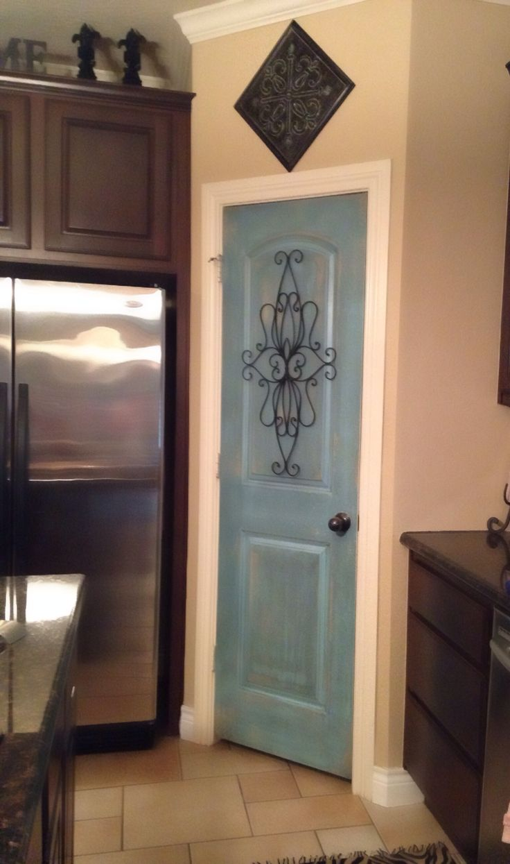 1000 Images About Pantry Door On Pinterest The Doors Kitchen Pantry Doors And Chalkboard Paint