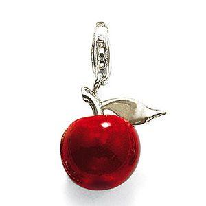 Thomas Sabo Classic Charm - Red Apple