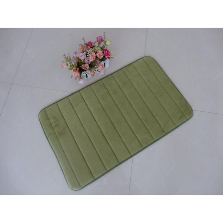 Vertical bars return power cotton lint-free vacuum water coral mats anti-slip pad door mat carpet feet Mats , ,120*200 Army Green - intl<BR><BR><BR>shop-kitchen-rugs<BR><BR>http://www.9mserv.com/detail.php?pid=1129657&cat=shop-kitchen-rugs