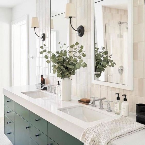 Indoor Sconces for a 2021 Home in 2020   Bathroom decor ...