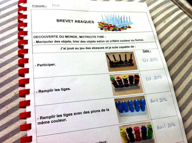 134 best images about Brevets Carnet de suivi on Pinterest
