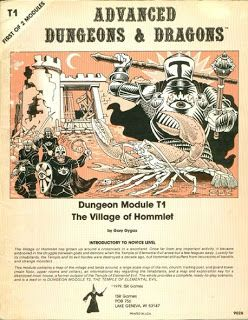dungeons and dragons 1st edition modules pdf