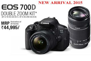 Canon DSLR Price in Bangladesh : Canon Camera Price in Bangladesh
