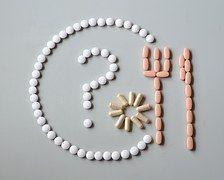 Nutrient Additives, Medicine, Pills