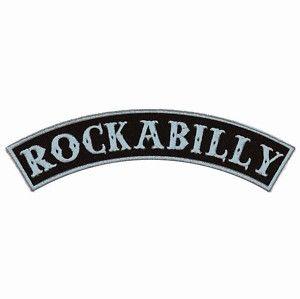rockabilly. i have to admit. I kinda like rockabilly.