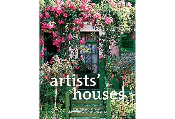 Artists Houses The homes of 15 of the worlds most celebrated artists--including Frederic Churchs castle on New Yorks Hudson River, Claude Monets house and garden at Giverny in France, Giorgio de Chiricos sophisticated Roman apartment, and William Morriss Arts and Crafts home.. books-i-d-like-to-read