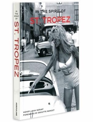 In the Spirit of St. Tropez $45