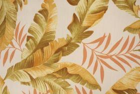 Tropical Drapery Prints :: Richloom Montour Printed Cotton Drapery Fabric in Pear $8.95 per yard - Fabric Guru.com: Fabric, Discount Fabric, Upholstery Fabric, Drapery Fabric, Fabric Remnants, wholesale fabric, fabrics, fabricguru, fabricguru.com, Waverly, P. Kaufmann, Schumacher, Robert Allen, Bloomcraft, Laura Ashley, Kravet, Greeff