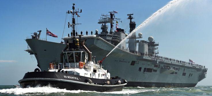 Poder Naval - Marinha de Guerra, Tecnologia Militar Naval e Marinha Mercante