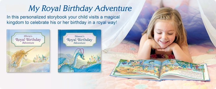 7 Ways to Create A Royal Celebration For Your Child's Birthday