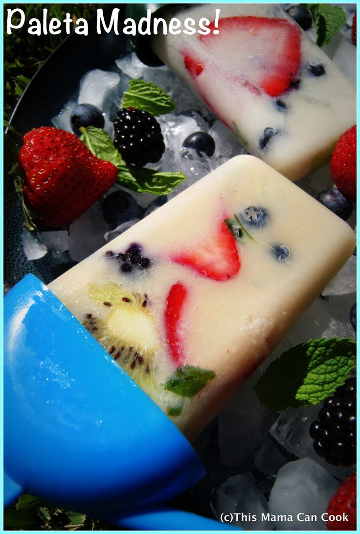 1000+ images about Paletas~Mexican Ice Pops on Pinterest | Popsicles ...