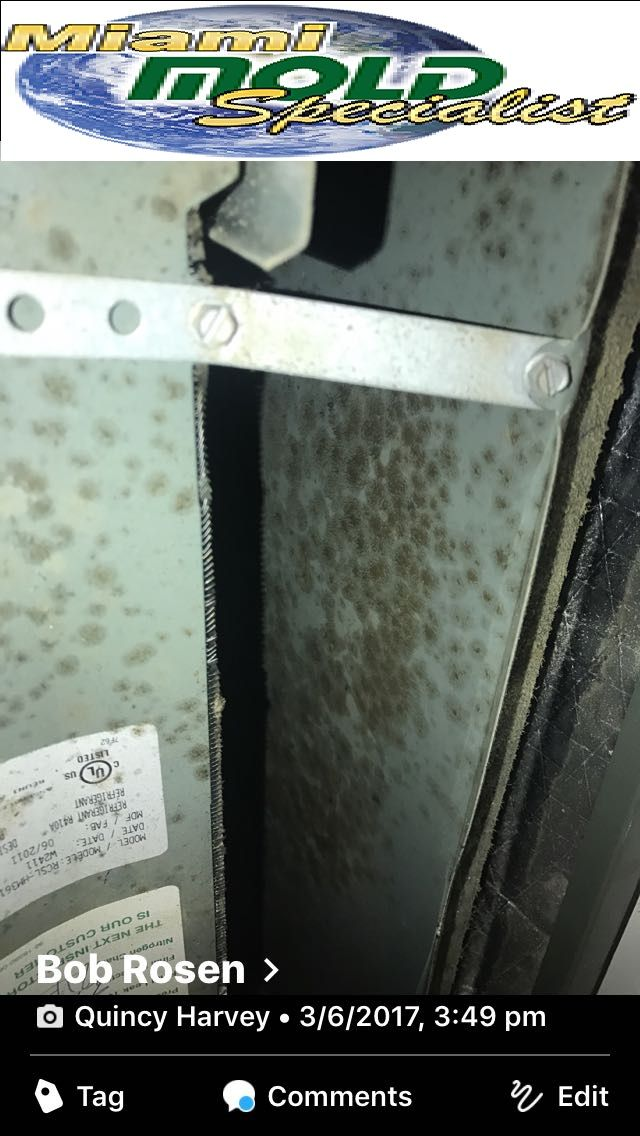 We specialize in #mold_inspection, #mold_testing_services, and #professional_mold_removal, working with both #residential and #commercial needs in new construction and existing facilities.