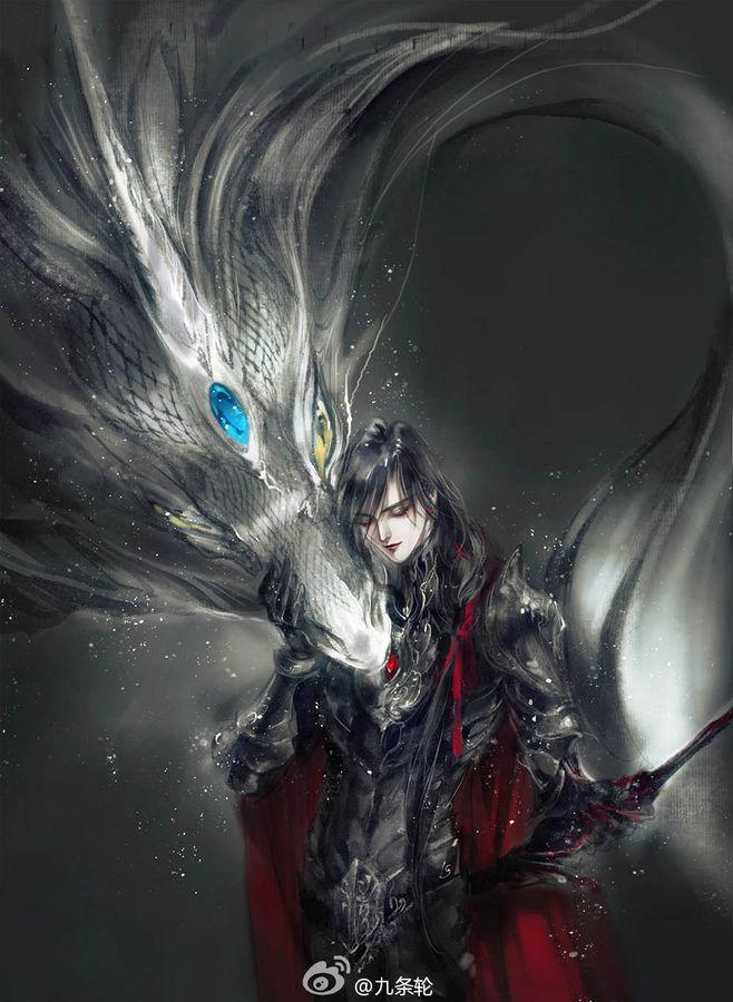 3d Anime Character Wallpaper gambar ke 13