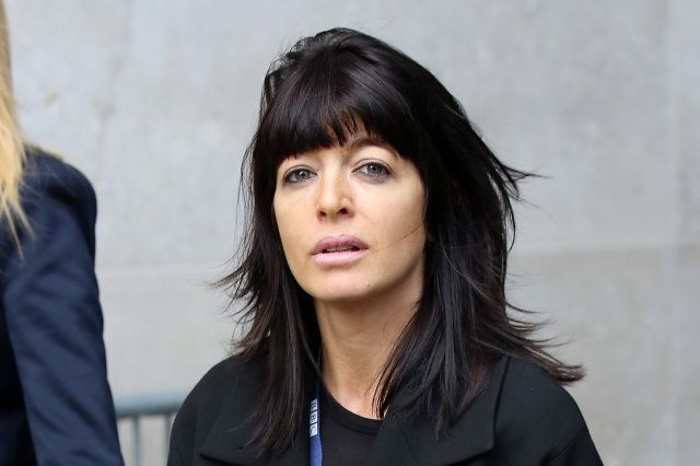Claudia Winkleman misses third weekend of Strictly Come Dancing for her injured daughter #ClaudiaWinkleman, #Matilda, #News, #StrictlyComeDancing