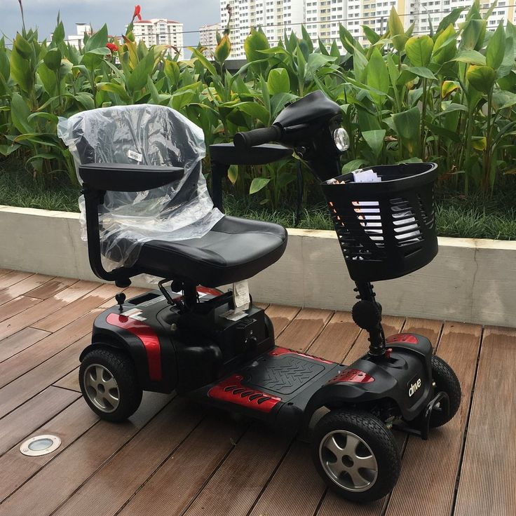 Pre-Loved Phoenix HD 4 Mobility Scooter - now only $1,200! #mobilityscooter #motorisedwheelchair #preloved