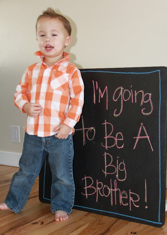 17 best images about big brother announcement on pinterest for Big sister birth announcement shirts