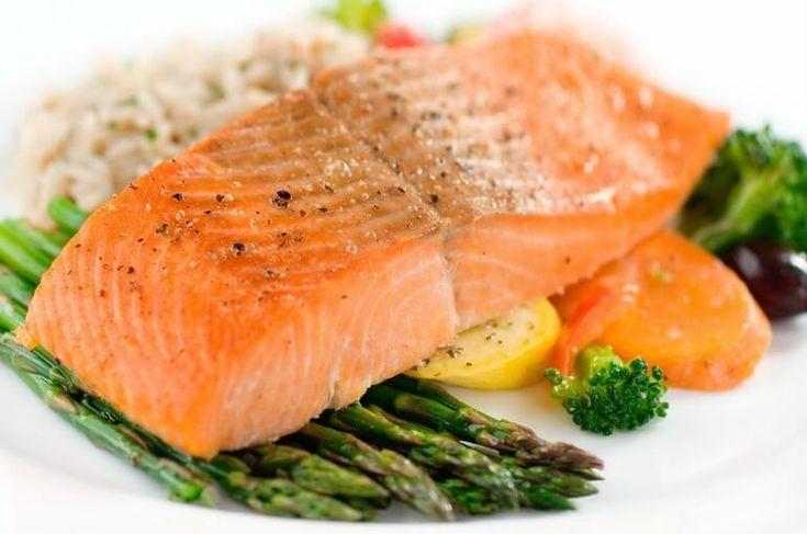 15 Омега-3 продуктов, в которых нуждается ваш организм