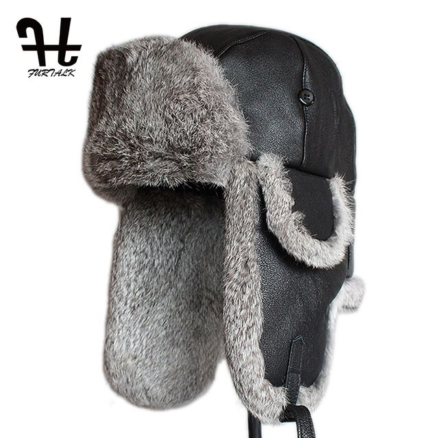 You will love the fur cap!