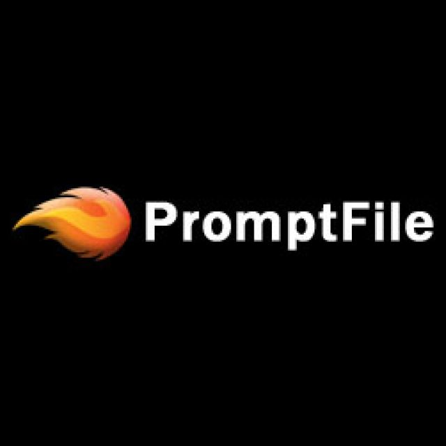 33 Free Cloud Storage Services - No Strings Attached: PromptFile